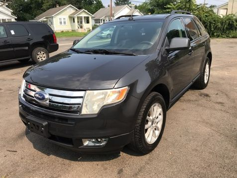 2007 Ford Edge SEL Plus in West Springfield, MA