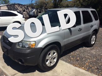 2007 Ford Escape XLT Amelia Island, FL