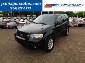 2007 Ford Escape Limited in Dalton, Georgia 30721