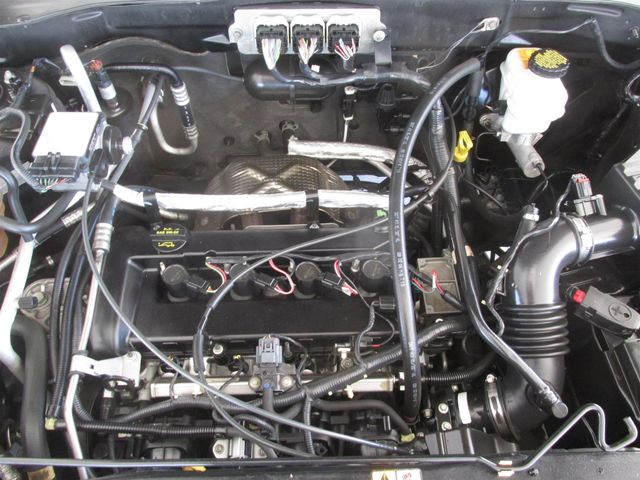 2007 Ford Escape XLT Gardena, California 15