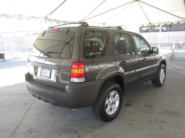 2007 Ford Escape XLT Gardena, California 2