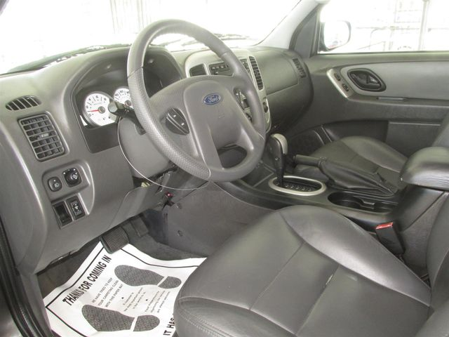 2007 Ford Escape XLT Gardena, California 4