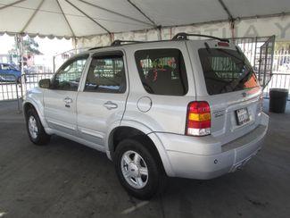 2007 Ford Escape Limited Gardena, California 1