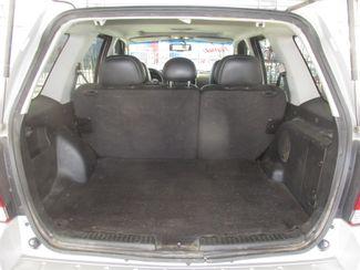 2007 Ford Escape Limited Gardena, California 11