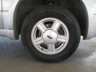 2007 Ford Escape Limited Gardena, California 14