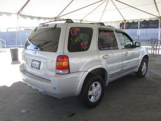 2007 Ford Escape Limited Gardena, California 2