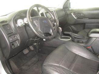 2007 Ford Escape Limited Gardena, California 4