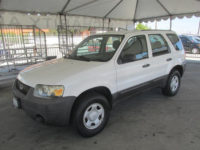 2007 Ford Escape XLS Gardena, California