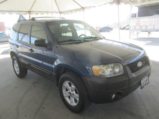 2007 Ford Escape XLT Gardena, California 3
