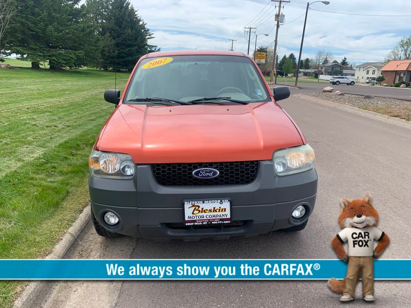 2007 Ford Escape XLT  city MT  Bleskin Motor Company   in Great Falls, MT