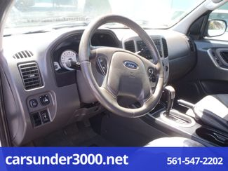 2007 Ford Escape XLT Lake Worth , Florida 4