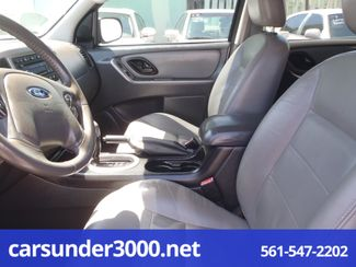 2007 Ford Escape XLT Lake Worth , Florida 5