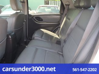 2007 Ford Escape XLT Lake Worth , Florida 6
