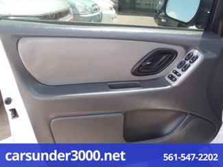 2007 Ford Escape XLT Lake Worth , Florida 7