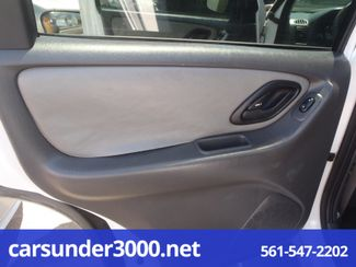 2007 Ford Escape XLT Lake Worth , Florida 8