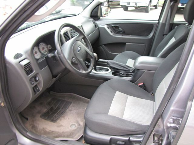 2007 Ford Escape XLT in Medina OHIO, 44256
