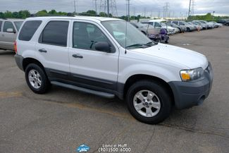 2007 Ford Escape XLT in Memphis Tennessee, 38115