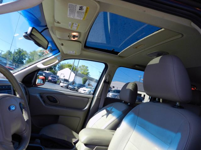 2007 Ford Escape Limited in Nashville, Tennessee 37211