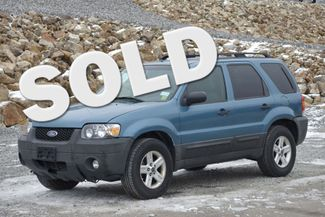 2007 Ford Escape Hybrid Naugatuck, CT