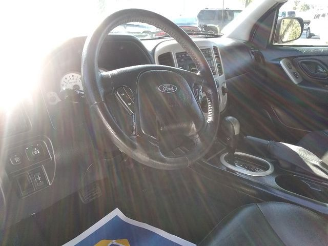 2007 Ford Escape Limited in Plano, TX 75075