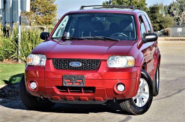2007 Ford Escape Limited Reseda, CA 8