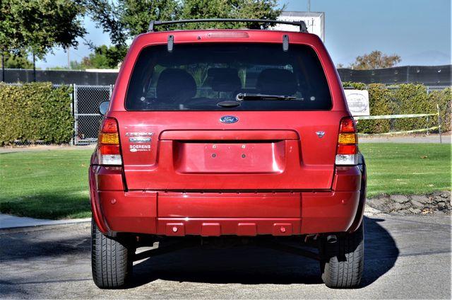 2007 Ford Escape Limited Reseda, CA 17