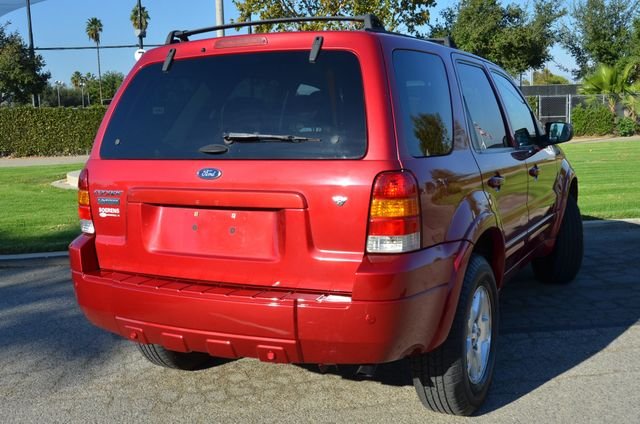 2007 Ford Escape Limited Reseda, CA 18