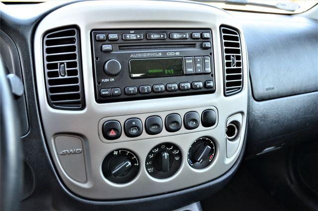 2007 Ford Escape Limited Reseda, CA 19