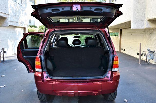 2007 Ford Escape Limited Reseda, CA 22
