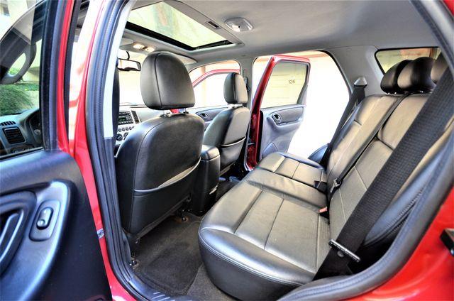 2007 Ford Escape Limited Reseda, CA 24