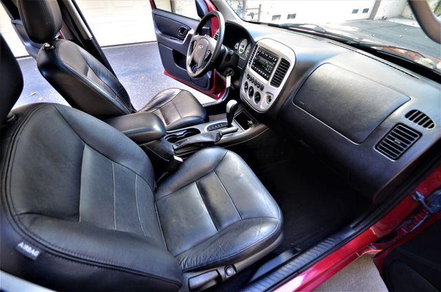 2007 Ford Escape Limited Reseda, CA 28