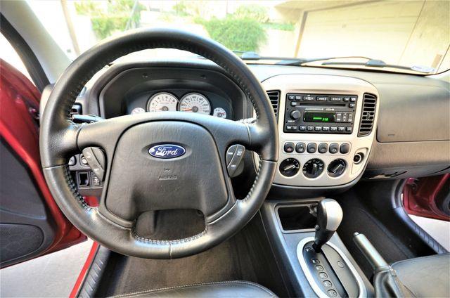 2007 Ford Escape Limited Reseda, CA 5