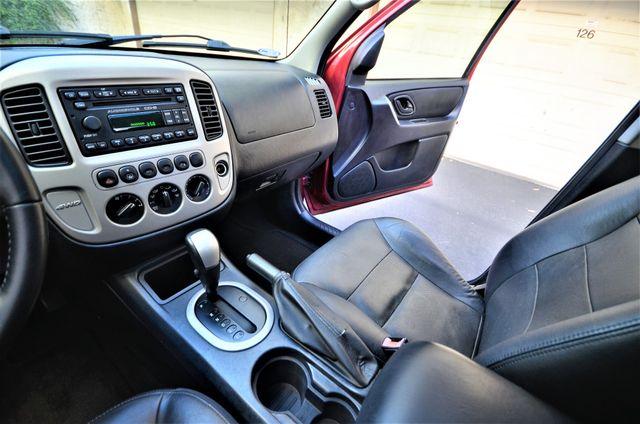 2007 Ford Escape Limited Reseda, CA 31