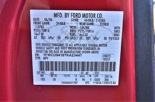 2007 Ford Escape Limited Reseda, CA 34