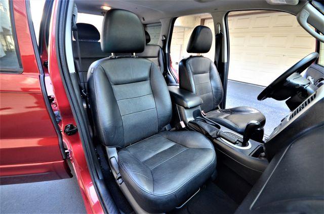 2007 Ford Escape Limited Reseda, CA 6