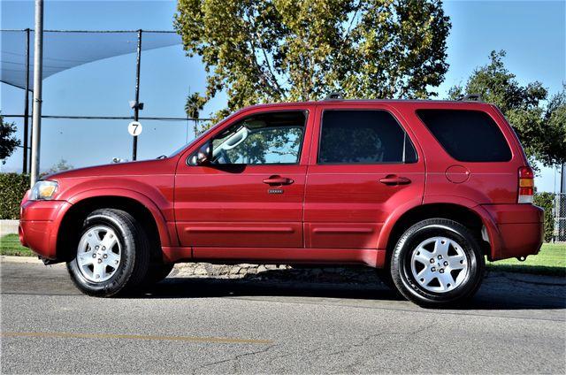 2007 Ford Escape Limited Reseda, CA 11