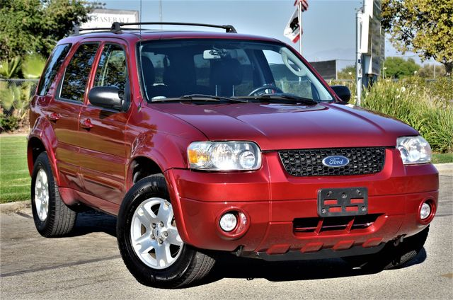 2007 Ford Escape Limited Reseda, CA