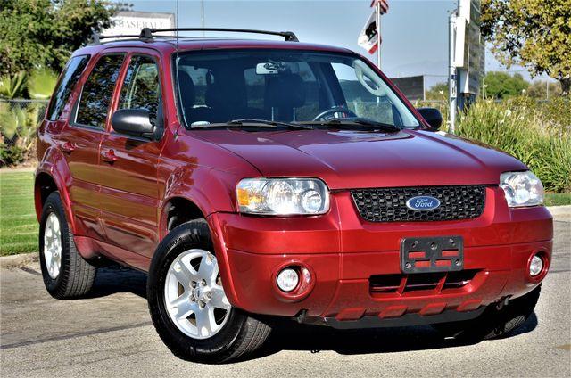 2007 Ford Escape Limited Reseda, CA 1