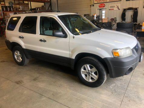 2007 Ford Escape XLS in , Ohio