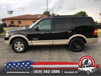 2007 Ford Expedition 4X4 Eddie Bauer in Mansfield, OH 44903