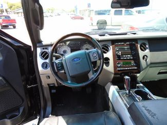 2007 Ford Expedition Limited  Abilene TX  Abilene Used Car Sales  in Abilene, TX