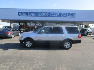 2007 Ford Expedition XLT  Abilene TX  Abilene Used Car Sales  in Abilene, TX