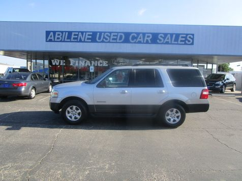 2007 Ford Expedition XLT in Abilene, TX