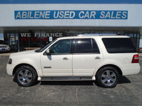 2007 Ford Expedition Limited in Abilene, TX