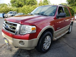 2007 Ford Expedition Eddie Bauer | Champaign, Illinois | The Auto Mall of Champaign in Champaign Illinois
