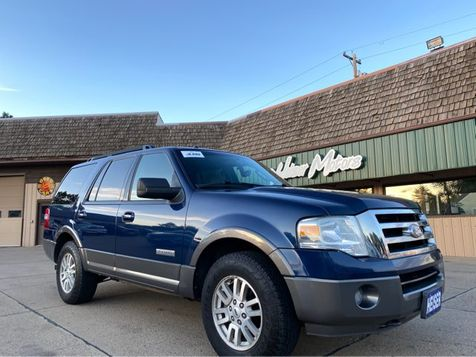 2007 Ford Expedition XLT in Dickinson, ND