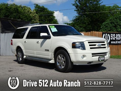 2007 Ford Expedition EL Limited in Austin, TX