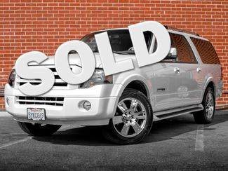 2007 Ford Expedition EL Limited Burbank, CA