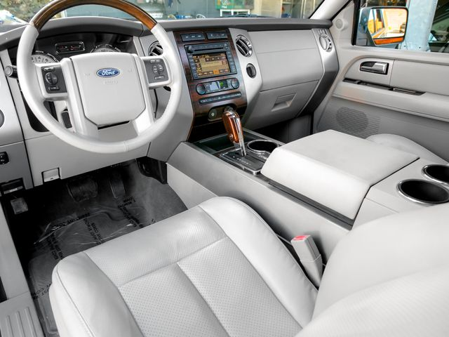 2007 Ford Expedition EL Limited Burbank, CA 9
