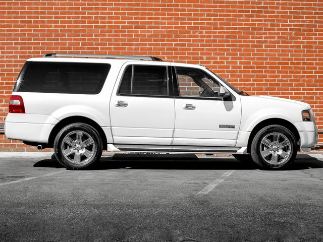 2007 Ford Expedition EL Limited Burbank, CA 4